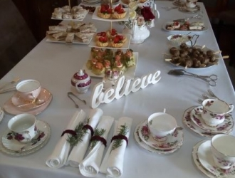 Wedding Catering web
