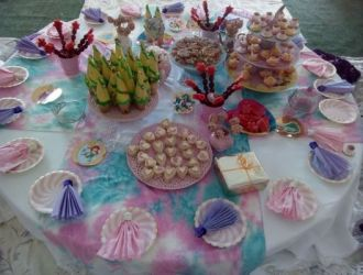 Princess Party  for 1yr old