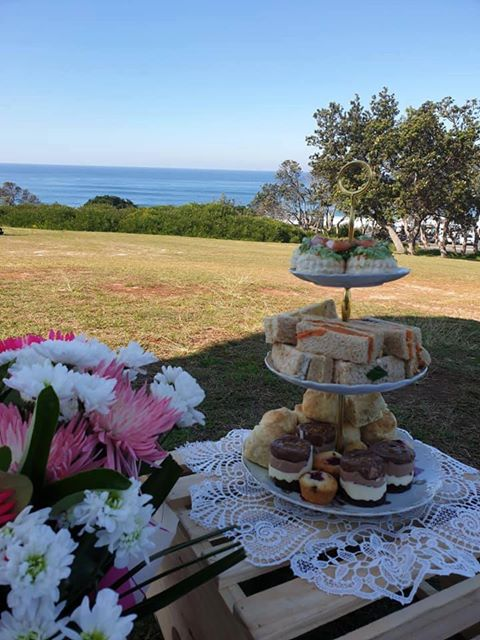 HIgh Tea Picnic
